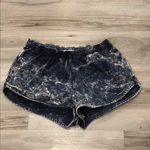 Am Apparel Short Shorts YASSS